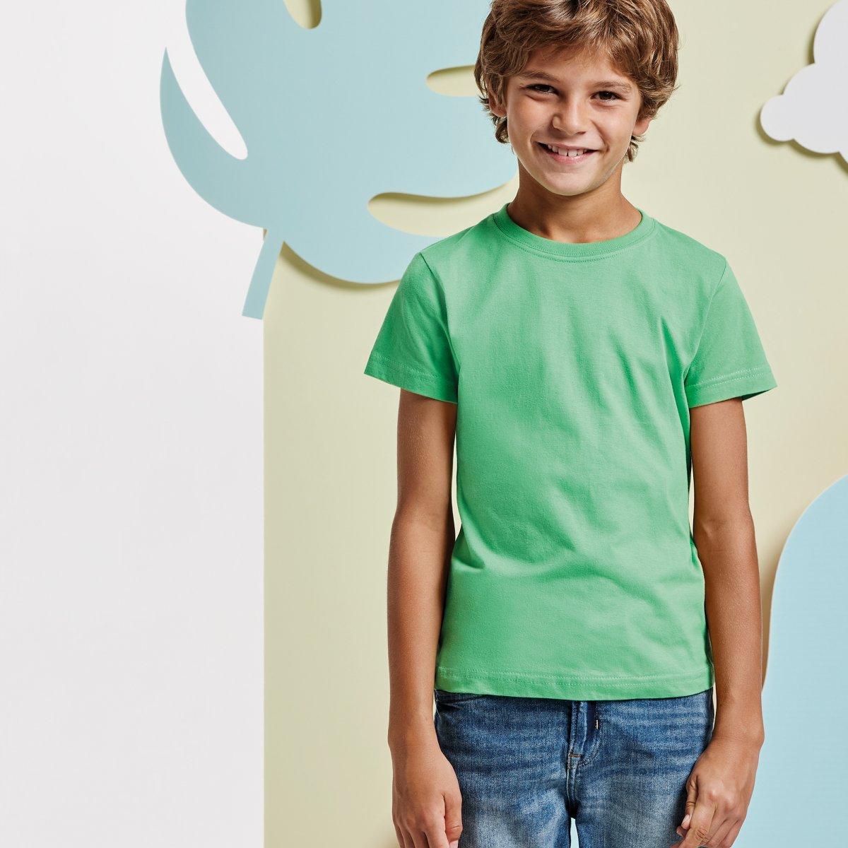 EXTREME Langermet t skjorte for barn BARNEARTIKLER SublimA